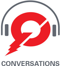 Listen to our podcast: QuickConversations